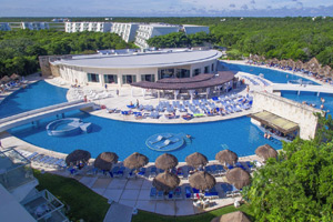 Grand Sirenis Mayan Beach Hotel and Spa - All-Inclusive